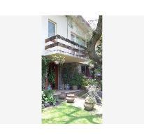 Foto de casa en venta en  , tetelpan, álvaro obregón, distrito federal, 2710291 No. 01