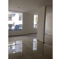 Foto de departamento en renta en  , tetelpan, álvaro obregón, distrito federal, 2715000 No. 01