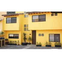 Foto de casa en venta en  , tetelpan, álvaro obregón, distrito federal, 2733961 No. 01