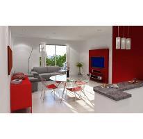 Foto de departamento en venta en  , tetelpan, álvaro obregón, distrito federal, 2741325 No. 01