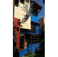 Foto de casa en venta en  , tetelpan, álvaro obregón, distrito federal, 2790170 No. 01