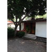 Foto de casa en renta en  , tetelpan, álvaro obregón, distrito federal, 2837819 No. 01
