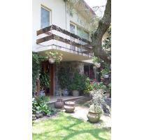 Foto de casa en venta en  , tetelpan, álvaro obregón, distrito federal, 2936556 No. 01