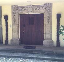 Foto de casa en renta en  , tetelpan, álvaro obregón, distrito federal, 3047655 No. 01