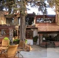 Foto de casa en renta en  , tetelpan, álvaro obregón, distrito federal, 3237118 No. 01