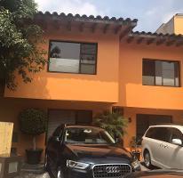 Foto de casa en venta en  , tetelpan, álvaro obregón, distrito federal, 3861098 No. 01