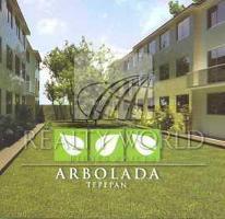 Foto de departamento en venta en  , tetelpan, álvaro obregón, distrito federal, 4483134 No. 01