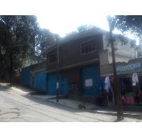 Foto de casa en venta en tetiz 500, pedregal de san nicolás 4a sección, tlalpan, distrito federal, 2658712 No. 01