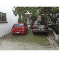Foto de casa en venta en  , san andrés totoltepec, tlalpan, distrito federal, 1705306 No. 01