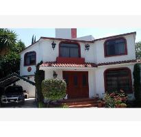 Foto de casa en venta en  , texcoco de mora centro, texcoco, méxico, 2701925 No. 01