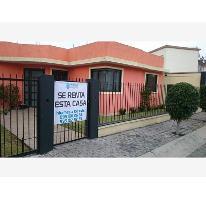 Foto de casa en renta en  , texcoco de mora centro, texcoco, méxico, 2820189 No. 01