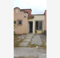 Foto de casa en venta en texcoco , palma real, veracruz, veracruz de ignacio de la llave, 0 No. 01