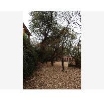 Foto de terreno habitacional en venta en teya 9, jardines del ajusco, tlalpan, distrito federal, 0 No. 01
