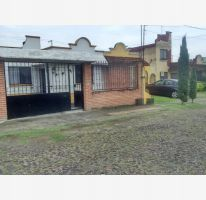 Foto de casa en venta en, tezahuapan, cuautla, morelos, 2097648 no 01