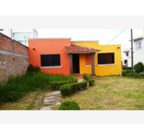 Foto de casa en venta en  , tezahuapan, cuautla, morelos, 2365040 No. 01