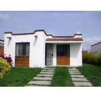 Foto de casa en venta en  , tezahuapan, cuautla, morelos, 2404818 No. 01