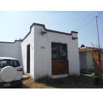 Foto de casa en venta en  , tezahuapan, cuautla, morelos, 2777550 No. 01