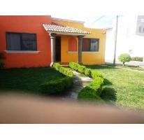 Foto de casa en venta en  , tezahuapan, cuautla, morelos, 2820825 No. 01