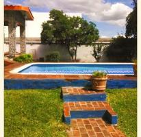 Foto de casa en venta en  , tezahuapan, cuautla, morelos, 3841523 No. 01