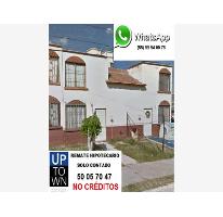 Foto de casa en venta en  401, san pablo iv (infonavit), querétaro, querétaro, 2819716 No. 01