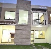 Foto de casa en venta en tezontepec de los doctores 64, residencial lomas de jiutepec, jiutepec, morelos, 3983509 No. 01