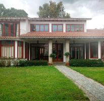 Foto de casa en venta en tezoquipa , tlalpan centro, tlalpan, distrito federal, 0 No. 01