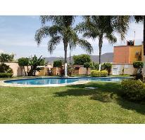 Foto de casa en condominio en venta en, tezoyuca, emiliano zapata, morelos, 1251537 no 01