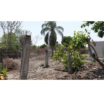 Foto de terreno habitacional en venta en  , tezoyuca, emiliano zapata, morelos, 2055622 No. 01