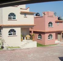 Foto de casa en venta en  , tezoyuca, emiliano zapata, morelos, 2550966 No. 01