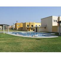 Foto de casa en venta en  , tezoyuca, emiliano zapata, morelos, 2614379 No. 01