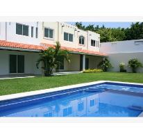 Foto de casa en venta en  , tezoyuca, emiliano zapata, morelos, 2657674 No. 01