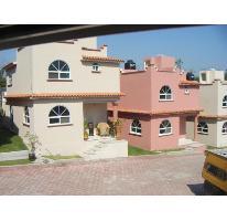 Foto de casa en venta en  , tezoyuca, emiliano zapata, morelos, 2797218 No. 01