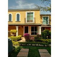 Foto de casa en venta en  , tezoyuca, emiliano zapata, morelos, 2883281 No. 01