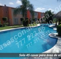 Foto de casa en venta en  , tezoyuca, emiliano zapata, morelos, 0 No. 02