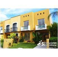 Foto de casa en venta en  , tezoyuca ii, emiliano zapata, morelos, 2719756 No. 01