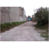 Foto de terreno habitacional en venta en  , tezozomoc, azcapotzalco, distrito federal, 1086879 No. 01