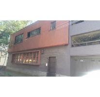 Foto de oficina en venta en thiers 212, anzures, miguel hidalgo, distrito federal, 2945991 No. 01