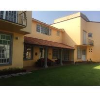 Foto de casa en venta en  , jardines del ajusco, tlalpan, distrito federal, 2890331 No. 01