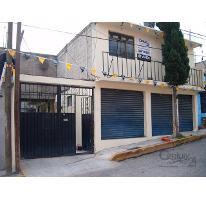 Foto de casa en venta en  , tierra blanca, ecatepec de morelos, méxico, 2502736 No. 01