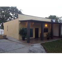Foto de casa en renta en  , tierra colorada, centro, tabasco, 2640919 No. 01