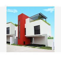 Foto de casa en venta en  , tierra larga, cuautla, morelos, 2669470 No. 01
