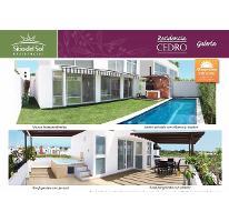 Foto de casa en venta en  , tierra larga, cuautla, morelos, 2727655 No. 01