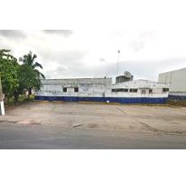 Foto de nave industrial en venta en  , tierra nueva, coatzacoalcos, veracruz de ignacio de la llave, 2605246 No. 01