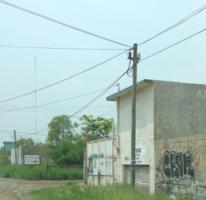 Foto de terreno comercial en venta en  , tierra nueva, coatzacoalcos, veracruz de ignacio de la llave, 2610639 No. 01