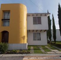 Foto de casa en venta en tierra y libertad 207, san mateo oxtotitlán, toluca, méxico, 0 No. 01