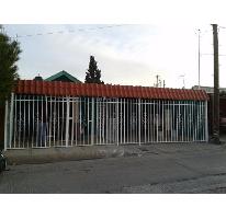 Foto de casa en venta en, tierra y libertad, chihuahua, chihuahua, 2309496 no 01