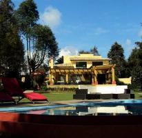Foto de casa en venta en tierras blancas esq, la ermita 1, otumba, valle de bravo, méxico, 2661074 No. 01