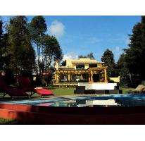 Foto de casa en venta en  1, otumba, valle de bravo, méxico, 2661074 No. 01