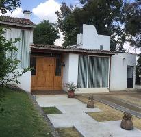 Foto de casa en venta en tijuamaloapan , san andrés totoltepec, tlalpan, distrito federal, 0 No. 01