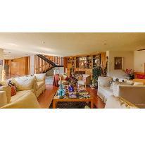 Foto de casa en venta en tinajas 13, contadero, cuajimalpa de morelos, distrito federal, 2125120 No. 02